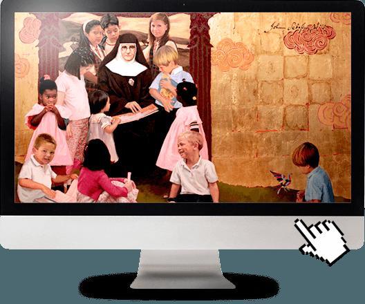 Congregación Colegio Madre de Dios