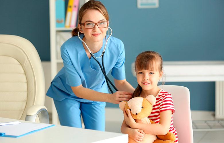 Enfermería Colegio Madre de Dios