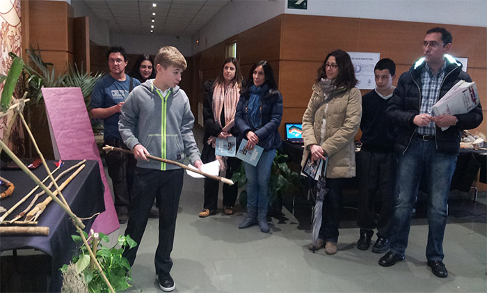 Equipo Directivo Colegio Madre de Dios Bilbao