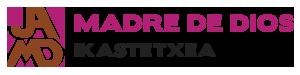 Madre de Dios Ikastetxea Retina Logo