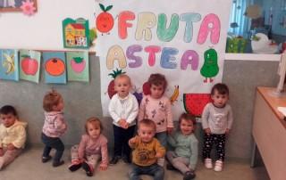 Fruta Astea