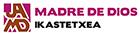 Madre de Dios Ikastetxea Logo