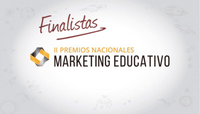 finalistas premios marketing educativo