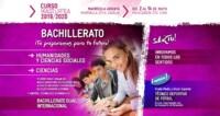 Matrícula Bachillerato 2019-2020